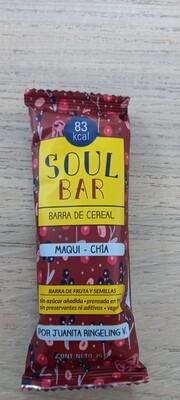 Soul Bar Maqui Chía