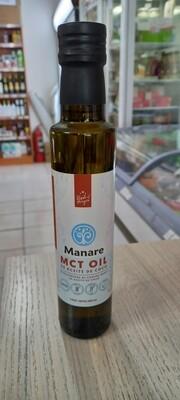 Mct Oil de Coco