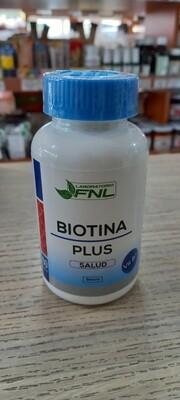 Biotina Plus