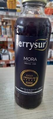 Jugo Mora