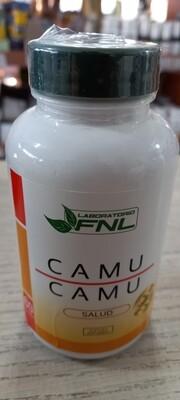 Camu Camu 60 Cápsula