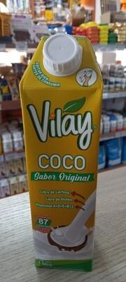 Alimento de Coco