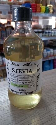 Stevia Recarga