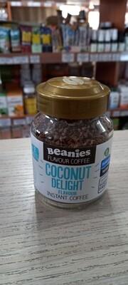 Frasco Beanies Coconut Delight