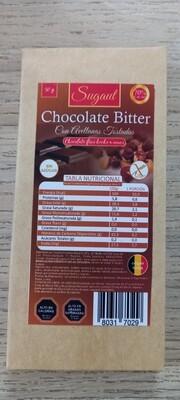 Chocolate Bitter 70% con Aavellana Europea