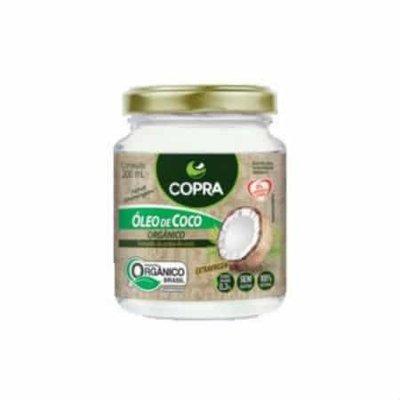 Aceite de Coco 200 ml.