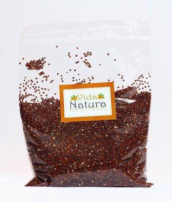 Quinoa Roja 250 grs.