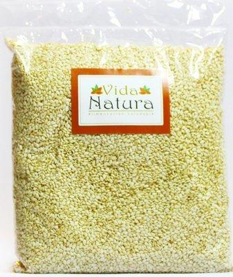 Quinoa Inflada Miel 120 grs.