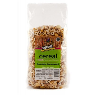 Cereal Desayuno
