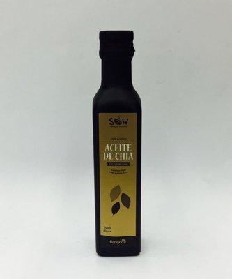 Aceite de Chía 250 ml.