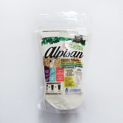 Alpiste Consumo Humano 250 grs.