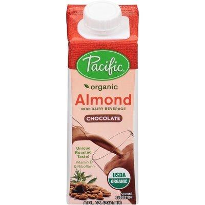 Alimento Líquido Almendra Chocolate 240 ml.