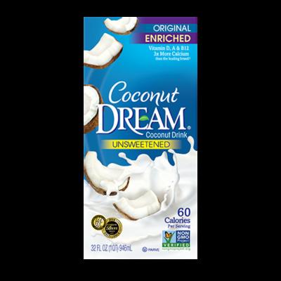 Alimento Líquido Coco s/azucar 946 ml.