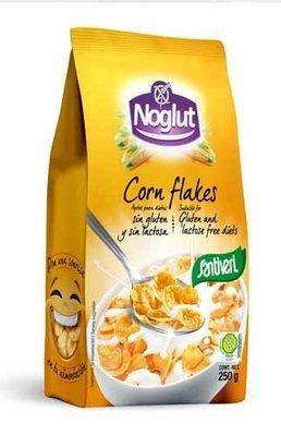 Corn Flakes Sin Gluten