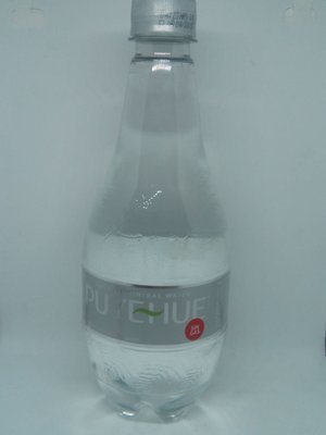 Agua Mineral Puyehue s/gas 500 ml.