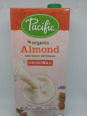Alimento Líquido de Almendra Orgánico 946 ml
