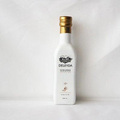 Aceite Oliva Deleyda Ajo 250 ml.