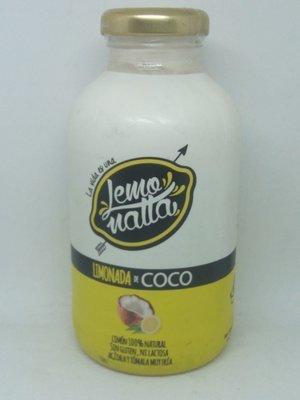 Limonada de Coco 350 cc