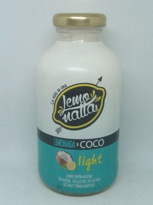 Limonada de Coco Light 350 cc