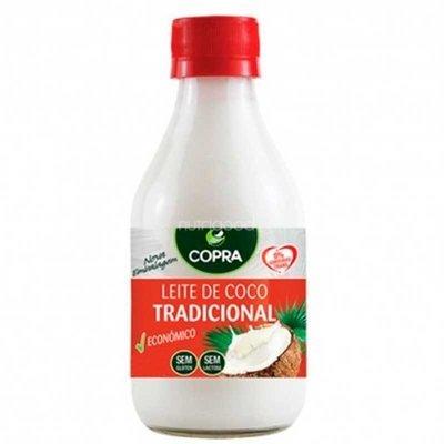 Leche de Coco 200 ml.