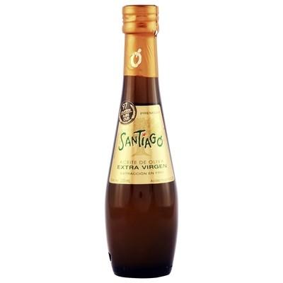 Aceite Oliva Premium Santiago 250 ml.