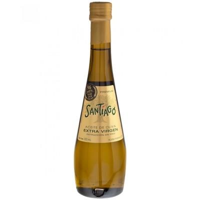 Aceite Oliva Premium Santiago 500 ml.