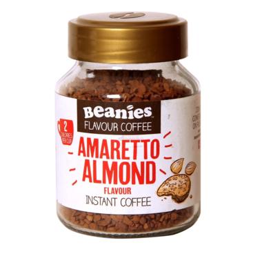 Frasco Beanies Amaretto