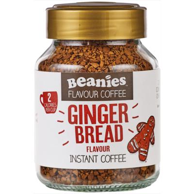 Frasco Beanies Ginger Bread