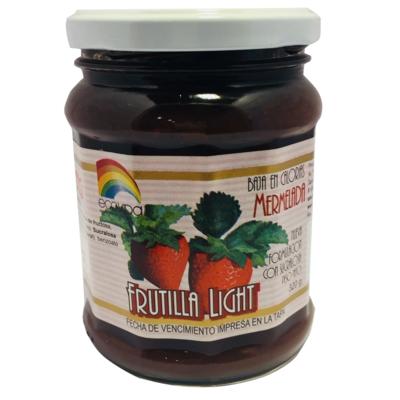 Mermelada Frutilla Diet 320 grs.