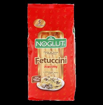Fettuccine Noglut