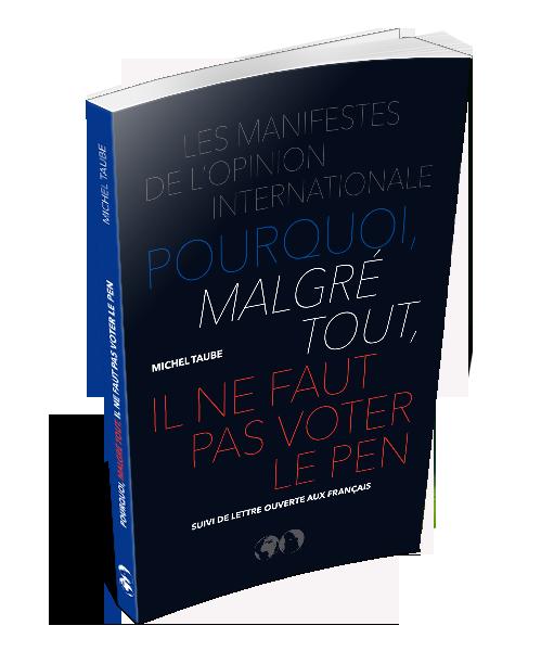 Pourquoi, malgré tout, il ne faut pas voter Le Pen