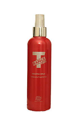 Professional Hold and Shine Water Based Hair Spray Salon 250ml