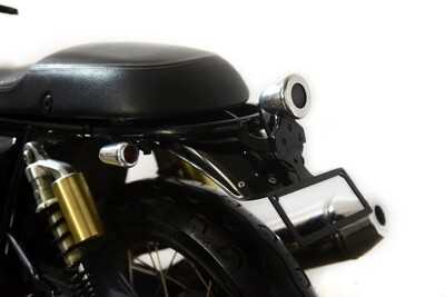 Tail Tidy with Taillight for 650twins