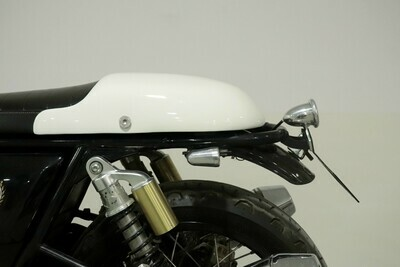 Seat Cowl for GT650