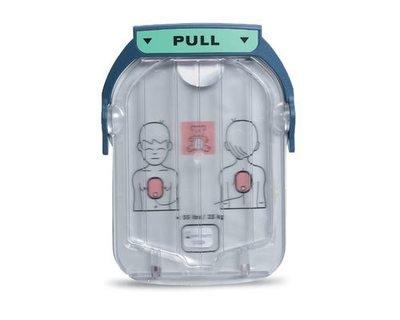 INFANT/CHILD SMART Pads cartridge (1 pair)