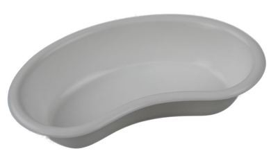 Kidney basin plastic