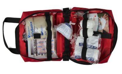 Ontario  Reg. 1101 First Aid Kits - SCH 8
