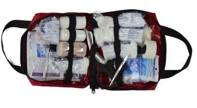 Alberta First Aid Kit No. 1 for 2-10 workers