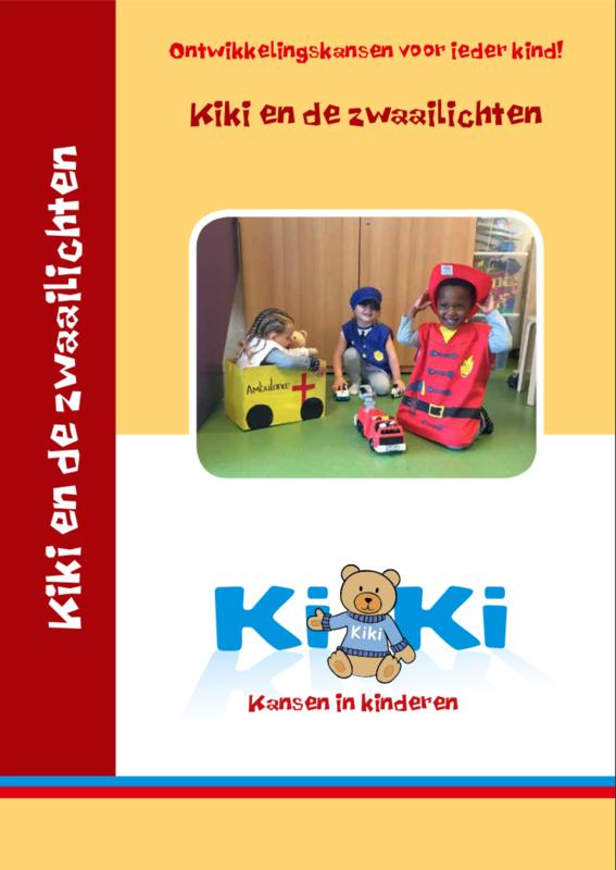 Thema Kiki en de zwaailichten