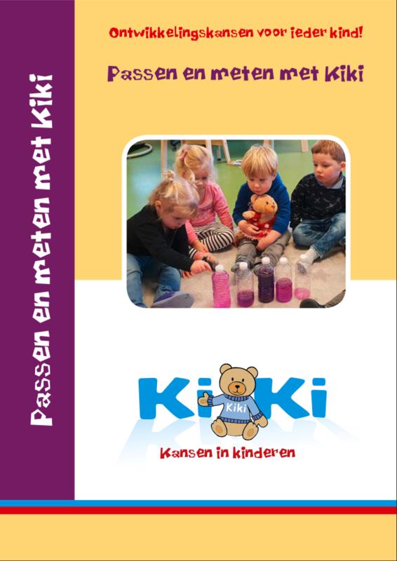 Thema Passen en meten met Kiki