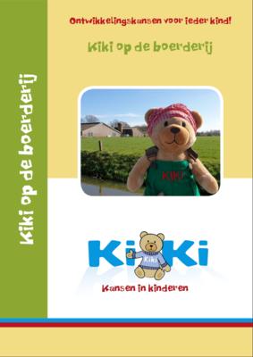 Thema Kiki op de boerderij