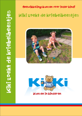 Thema Kiki zoekt de kriebelbeestjes
