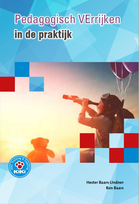 E-book Pedagogisch VErrijken in de praktijk