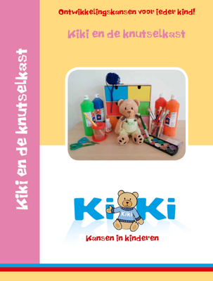 Thema Kiki en de knutselkast