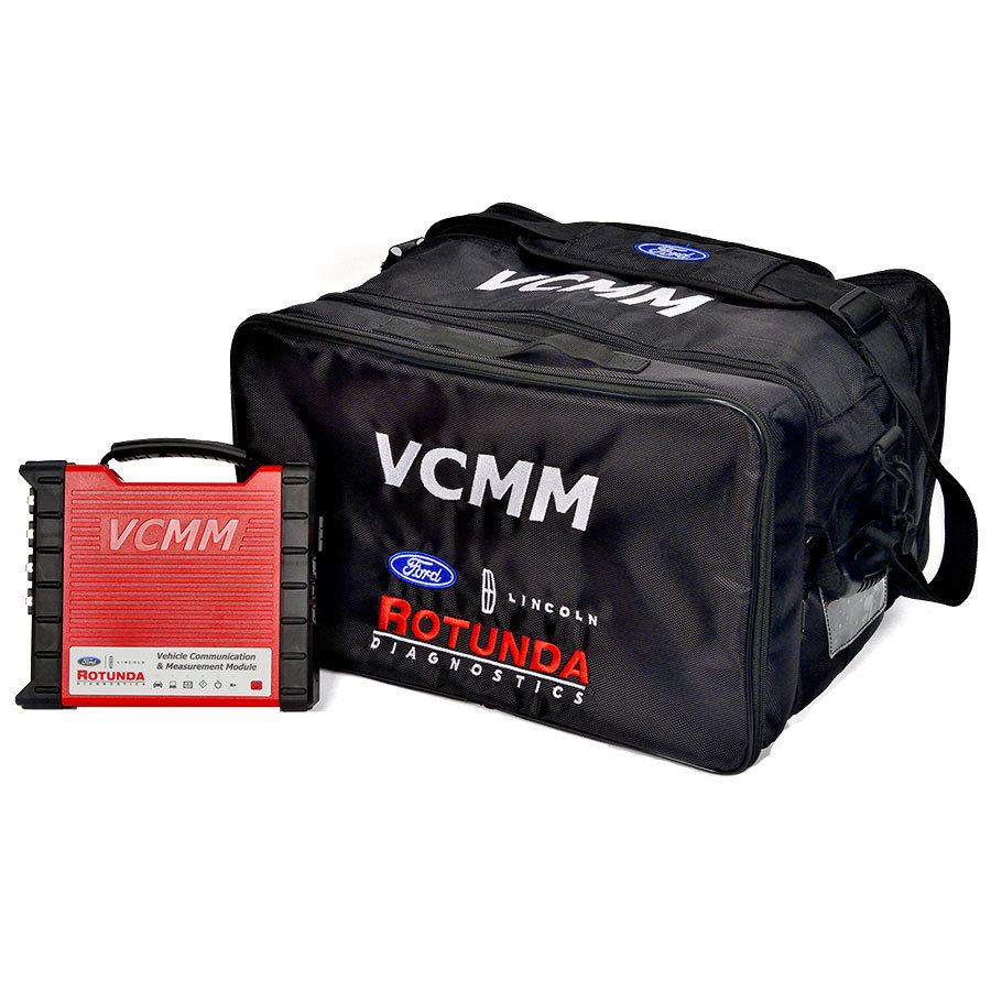 Vehicle Communications & Measurment Module Base Kit VCMM