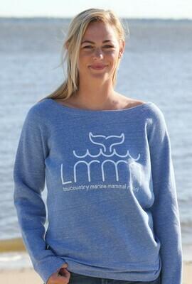 LMMN wide neck-Blue