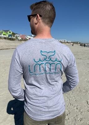 LMMN long sleeved-unisex