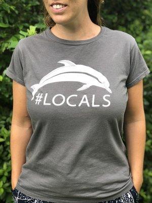 #Locals T-shirt