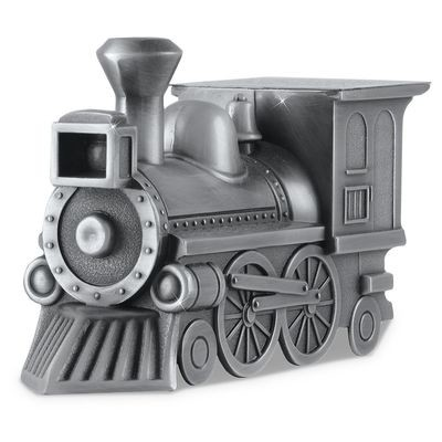 Train Urn