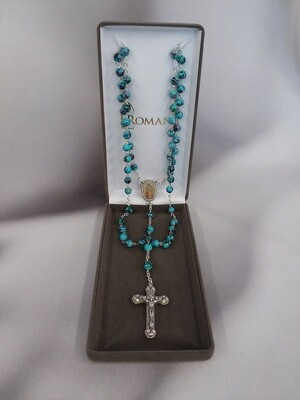 Our Lady of Guadalupe Rosary M-OLG